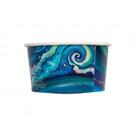 Ocean Design - Paper Eco Friendly Bowls