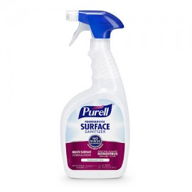 Foodservice Surface Sanitizer Spray 32oz