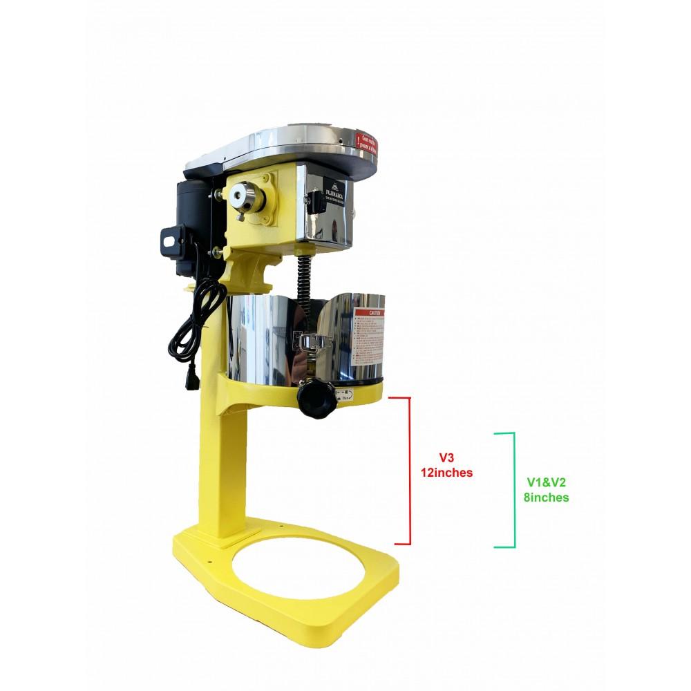 Fujimarca MC-709SE Electric Shave Ice Machine v3