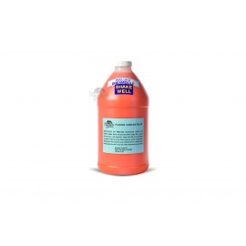 Shave Ice Syrup Standard Concentrate - 64 Oz