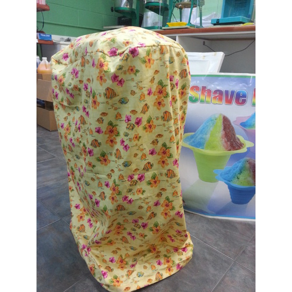 Block Shaver Machine Cover/ Dust Cover