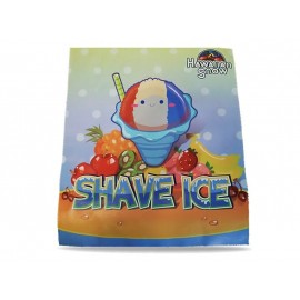 Shave Ice Banner 4