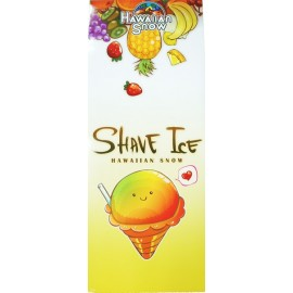 Shave Ice Poster Vertical
