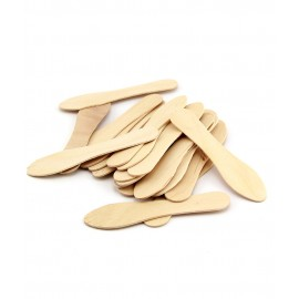 Shave Ice Wooden Spoons (200pcs)