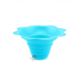 Small Flower Shave Ice Cups(200pcs)
