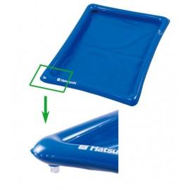Hatsuyuki PVC Inflatable Drip Tray for Ice Shavers